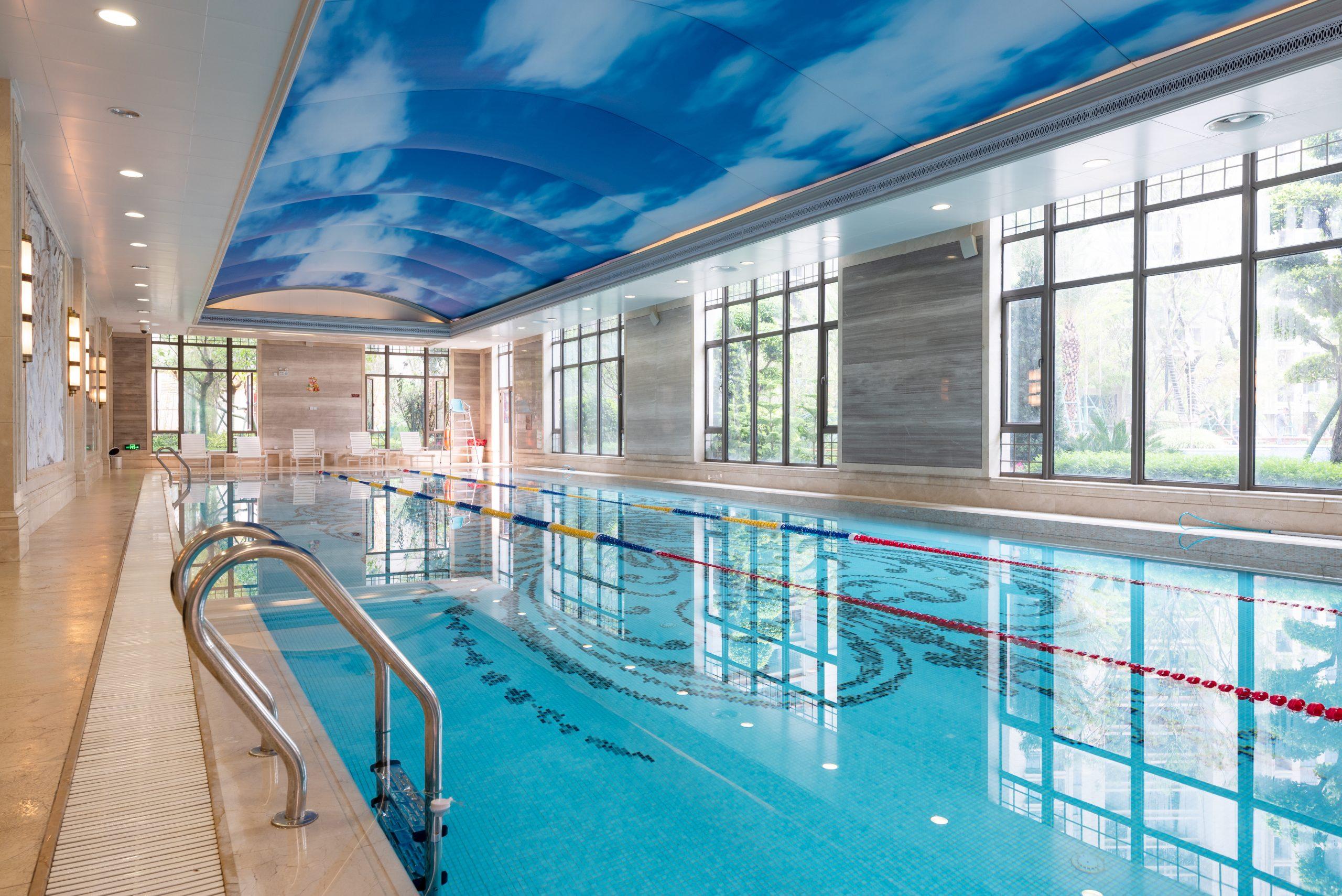 Báo giá thiết bị bể bơi 4 mùa tin cậy nhất