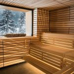 'Mùa đông không lạnh' với xông hơi tại nhà, tại sao không?